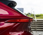2021 Toyota Venza Hybrid LE Tail Light Wallpapers 150x120 (17)