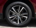 2021 Toyota Venza Hybrid LE Wheel Wallpapers 150x120 (15)