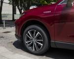 2021 Toyota Venza Hybrid LE Wheel Wallpapers 150x120 (16)