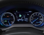 2021 Toyota Venza Instrument Cluster Wallpapers 150x120 (21)