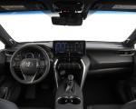 2021 Toyota Venza Interior Cockpit Wallpapers 150x120 (19)