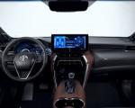 2021 Toyota Venza Interior Cockpit Wallpapers 150x120 (20)