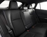 2021 Toyota Venza Interior Rear Seats Wallpapers 150x120 (27)