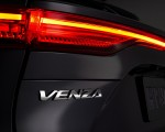2021 Toyota Venza Tail Light Wallpapers 150x120 (7)