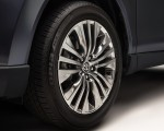 2021 Toyota Venza Wheel Wallpapers 150x120 (6)