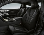 2020 BMW 8 Series Golden Thunder Edition Interior Seats Wallpapers 150x120 (5)