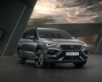 2020 CUPRA Ateca Wallpapers HD