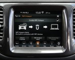 2020 Jeep Compass (Euro-Spec) Central Console Wallpapers 150x120 (25)