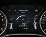 2020 Jeep Compass (Euro-Spec) Instrument Cluster Wallpapers 150x120 (21)