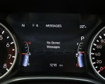 2020 Jeep Compass (Euro-Spec) Instrument Cluster Wallpapers 150x120 (22)