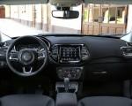 2020 Jeep Compass (Euro-Spec) Interior Cockpit Wallpapers 150x120 (20)