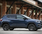 2020 Jeep Compass (Euro-Spec) Side Wallpapers 150x120 (13)