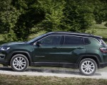 2020 Jeep Compass (Euro-Spec) Side Wallpapers 150x120 (11)