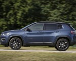 2020 Jeep Compass (Euro-Spec) Side Wallpapers 150x120 (12)