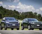 2020 Jeep Compass (Euro-Spec) Wallpapers 150x120 (6)