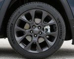2020 Jeep Compass (Euro-Spec) Wheel Wallpapers 150x120 (14)