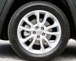 2020 Jeep Compass (Euro-Spec) Wheel Wallpapers 150x120 (15)