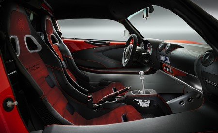 2020 Lotus Exige Sport 410 20th Anniversary (Color: Calypso Red) Interior Wallpapers 450x275 (7)