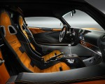 2020 Lotus Exige Sport 410 20th Anniversary (Color: Chrome Orange) Interior Wallpapers 150x120 (11)