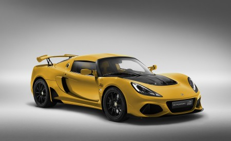 2020 Lotus Exige Sport 410 20th Anniversary Wallpapers & HD Images