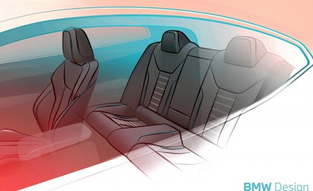 2021 BMW 4 Series Coupe Design Sketch Wallpapers 450x275 (76)