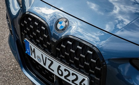 2021 BMW 4 Series Coupe M Carbon Exterior Package Detail Wallpapers 450x275 (39)
