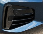 2021 BMW 4 Series Coupe M Carbon Exterior Package Front Bumper Wallpapers 150x120 (43)