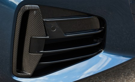 2021 BMW 4 Series Coupe M Carbon Exterior Package Front Bumper Wallpapers 450x275 (43)