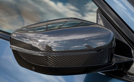 2021 BMW 4 Series Coupe M Carbon Exterior Package Mirror Wallpapers 450x275 (45)