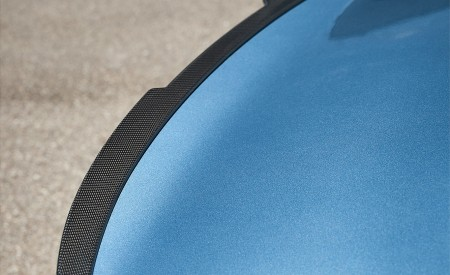 2021 BMW 4 Series Coupe M Carbon Exterior Package Spoiler Wallpapers 450x275 (46)