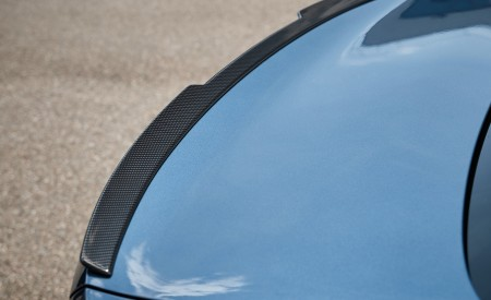 2021 BMW 4 Series Coupe M Carbon Exterior Package Spoiler Wallpapers 450x275 (48)