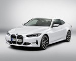 2021 BMW 430i Coupe Front Three-Quarter Wallpapers 150x120 (15)