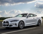 2021 BMW 430i Coupe Front Three-Quarter Wallpapers 150x120 (5)