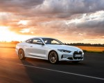 2021 BMW 430i Coupe Front Three-Quarter Wallpapers 150x120 (1)