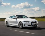 2021 BMW 430i Coupe Front Three-Quarter Wallpapers 150x120 (4)