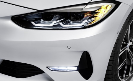 2021 BMW 430i Coupe Headlight Wallpapers 450x275 (23)