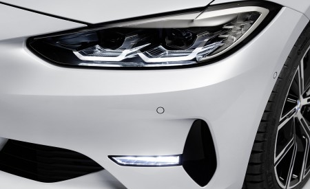 2021 BMW 430i Coupe Headlight Wallpapers 450x275 (22)
