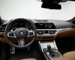 2021 BMW 430i Coupe Interior Cockpit Wallpapers 150x120 (25)