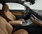 2021 BMW 430i Coupe Interior Detail Wallpapers 150x120 (28)
