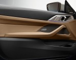 2021 BMW 430i Coupe Interior Detail Wallpapers 150x120 (27)