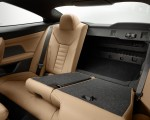2021 BMW 430i Coupe Interior Rear Seats Wallpapers 150x120 (34)