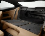 2021 BMW 430i Coupe Interior Rear Seats Wallpapers 150x120 (29)