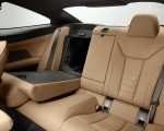 2021 BMW 430i Coupe Interior Rear Seats Wallpapers 150x120 (30)