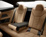 2021 BMW 430i Coupe Interior Rear Seats Wallpapers 150x120 (31)