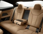 2021 BMW 430i Coupe Interior Rear Seats Wallpapers 150x120 (32)