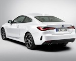 2021 BMW 430i Coupe Rear Three-Quarter Wallpapers 150x120 (17)