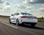 2021 BMW 430i Coupe Rear Three-Quarter Wallpapers 150x120 (7)