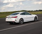 2021 BMW 430i Coupe Rear Three-Quarter Wallpapers 150x120 (8)