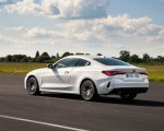 2021 BMW 430i Coupe Rear Three-Quarter Wallpapers 150x120 (9)