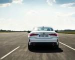 2021 BMW 430i Coupe Rear Wallpapers 150x120 (10)
